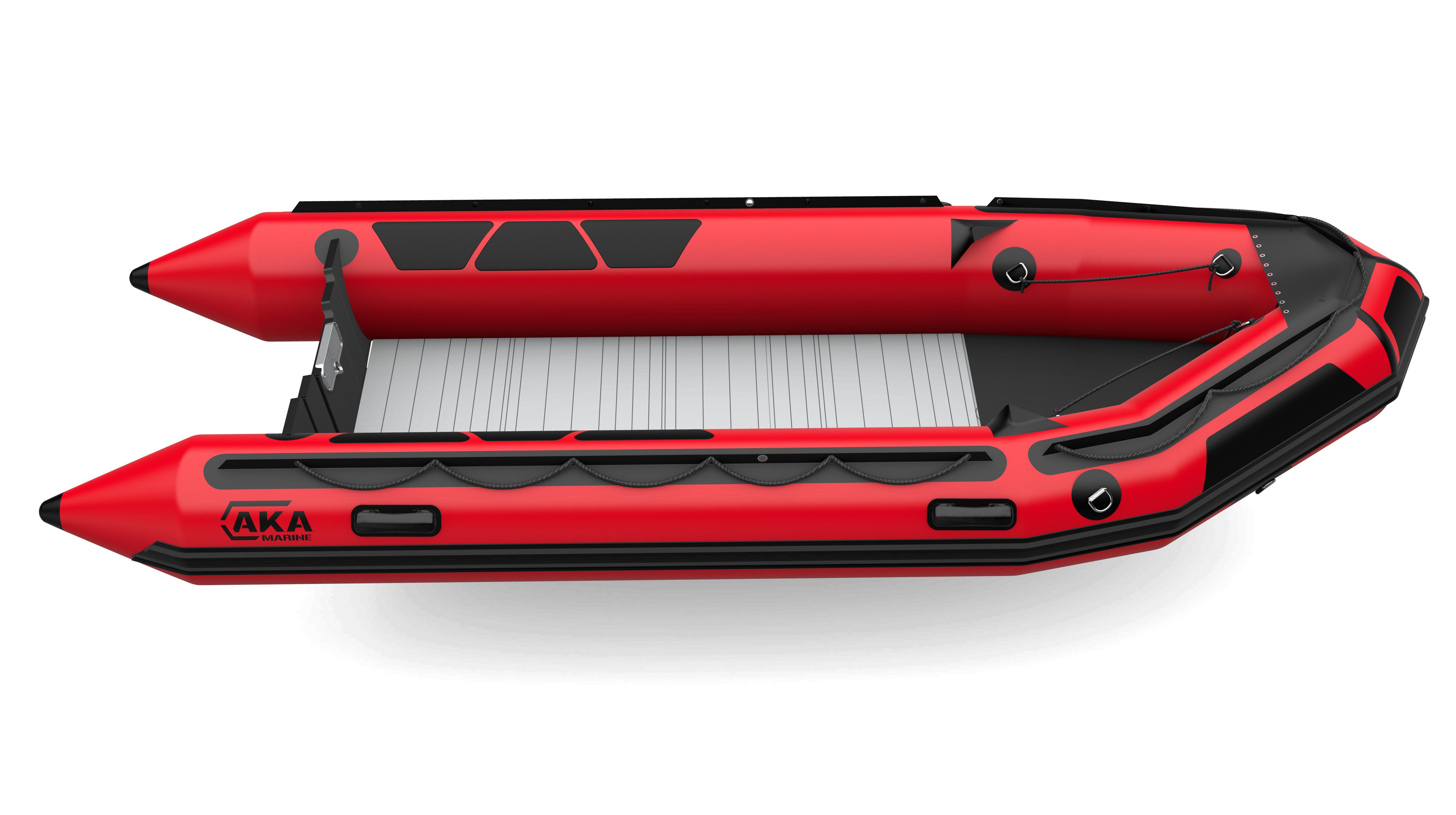 AKA F43-C PVC RED