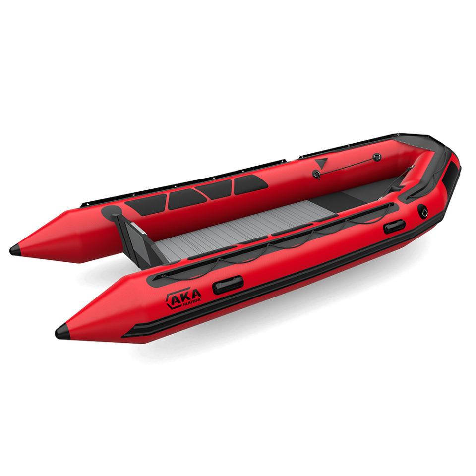 AKA F47-C PVC red