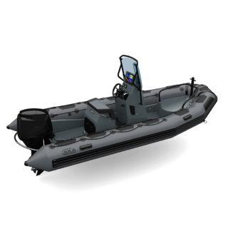 AKA R52-B CSM CR Military grey