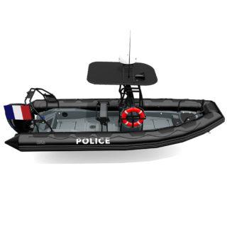 R69-C Police