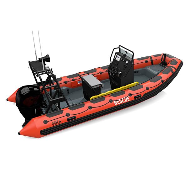 AKA-Marine-R64C-Rescue